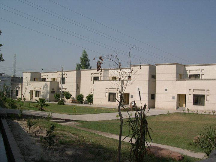 Sos Youth Home Faisalabad