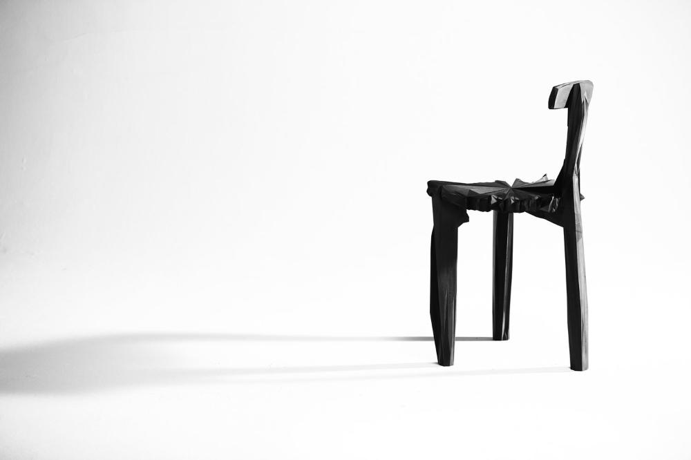 Nóize Chair Guto Requena Sound, Chair Tech Furniture