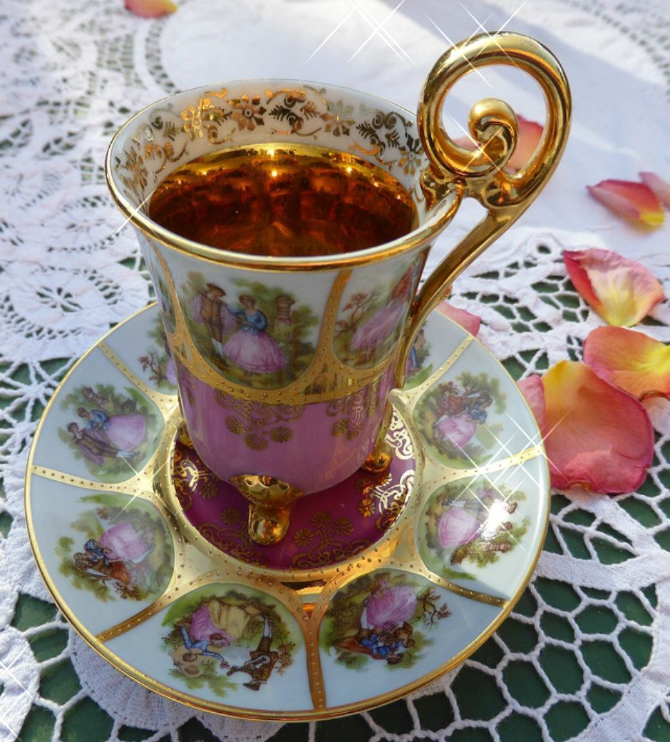 Pin by vedrana rog on kava 5 in 2020 Tea, Tea cups