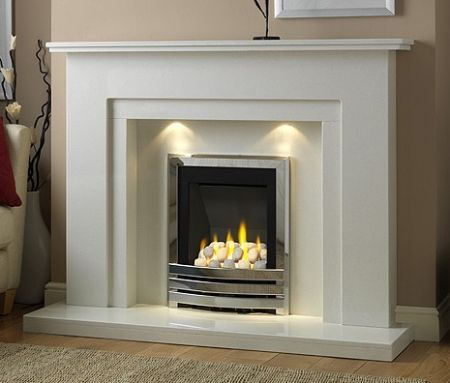 Pin Na Doske Fireplaces And Mantles