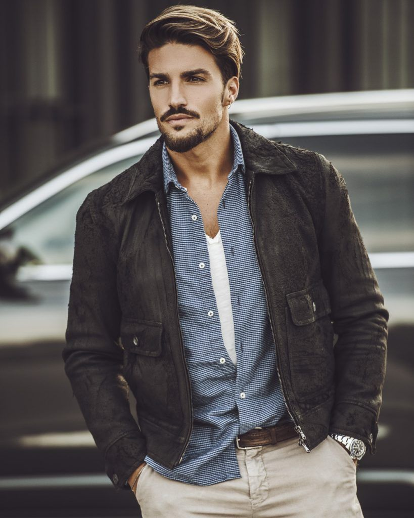 51f429d63 QUICK GUIDE TO FALL OUTFIT in 2019   Mariano Di Vaio   Street style ...