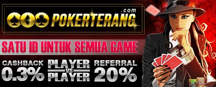 #PokerTerang #TerangPoker #TerangQQ #Agenpoker #Dewapoker