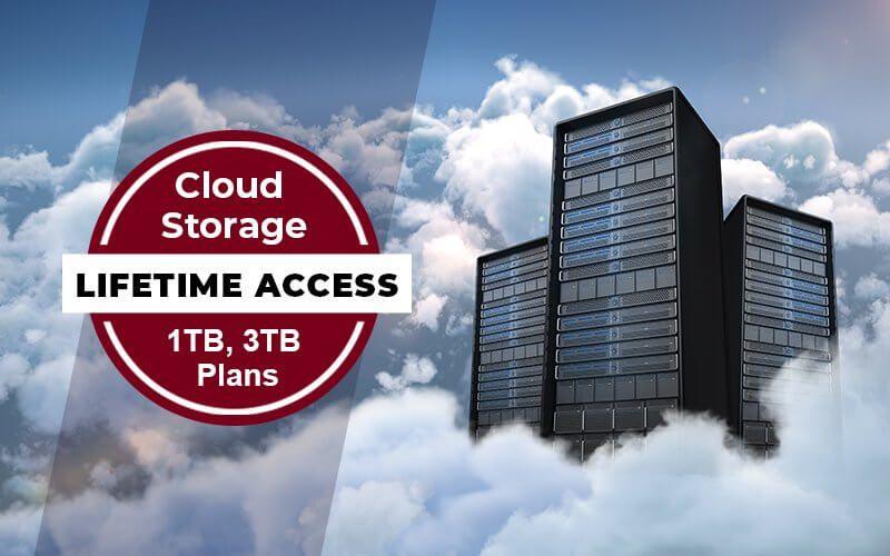1tb Free Cloud Storage Yahoo