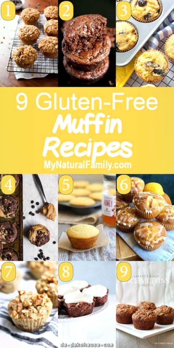 Unglaubliche The 9 Best Klebereiweiß-Free Muffin Recipes for BreakfastThe 9 Best Klebereiweiß... Unglaubliche The 9 Best Klebereiweiß-Free Muffin Recipes for Breakfast