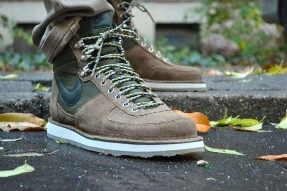 verde cafe   Nike boots, Fashion shoes