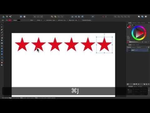 ▶ Affinity Designer - Teil 2 - YouTube
