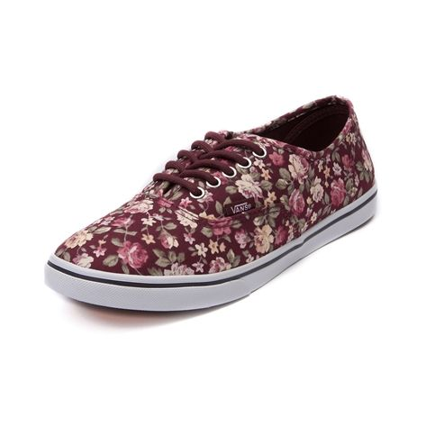 vans authentic lo pro journeys