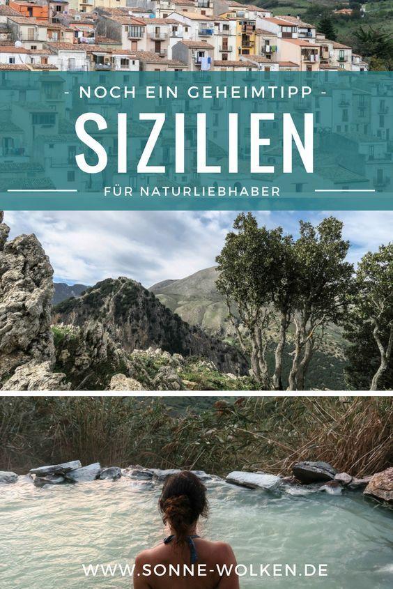 Sizilien für Naturliebhaber - (Noch) ein Geheimtipp #vacationlooks