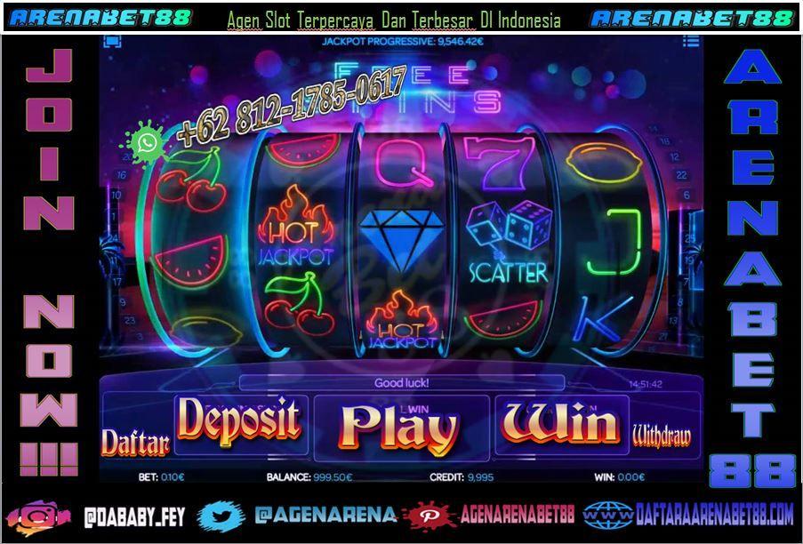 Daftar Arenabet88 Main Game Mainan Game