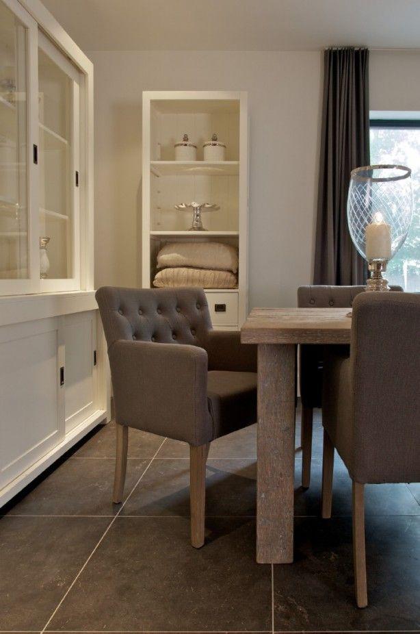 mooie stoelen eetkamer | Olohuone / Kodin Sisustus | Pinterest ...