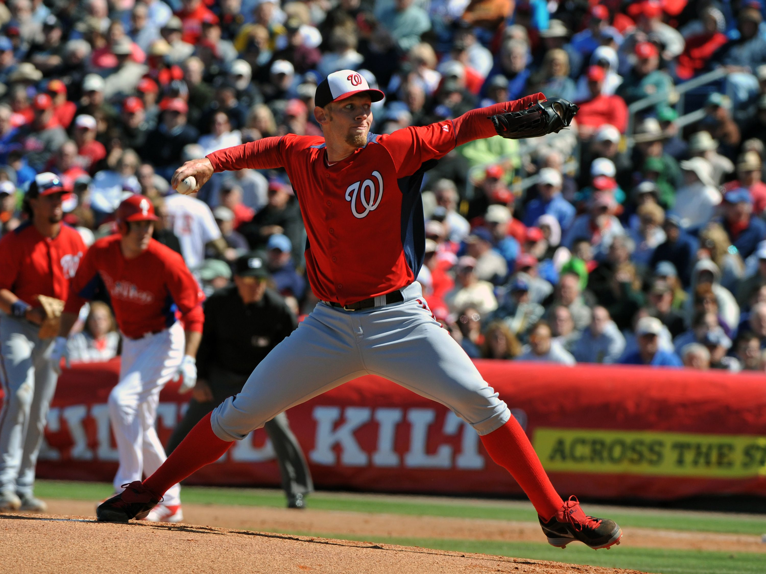 Nats & O's Spring Training Analysis Comparing the Beltway