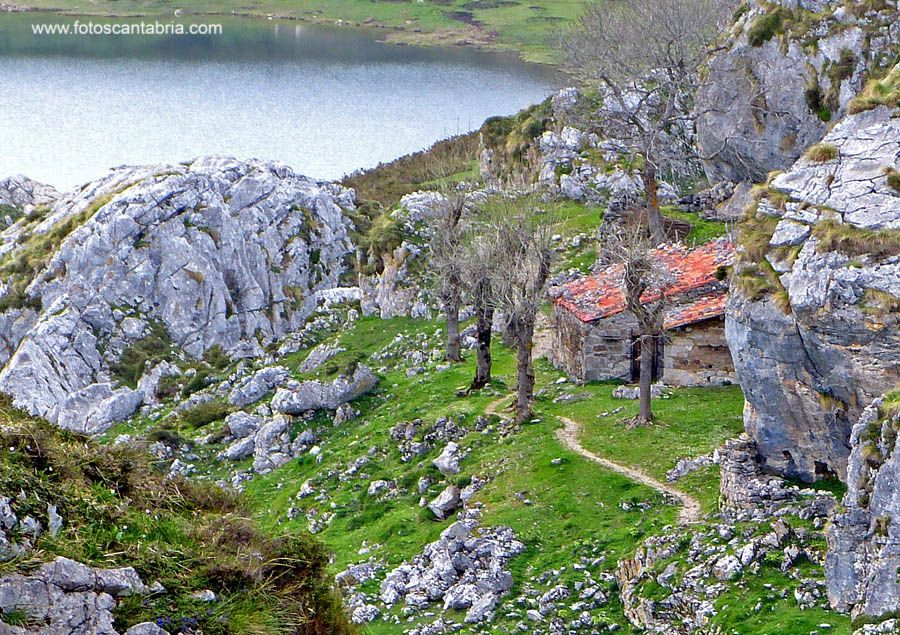 Fotos bonitas amigos, Cantabria