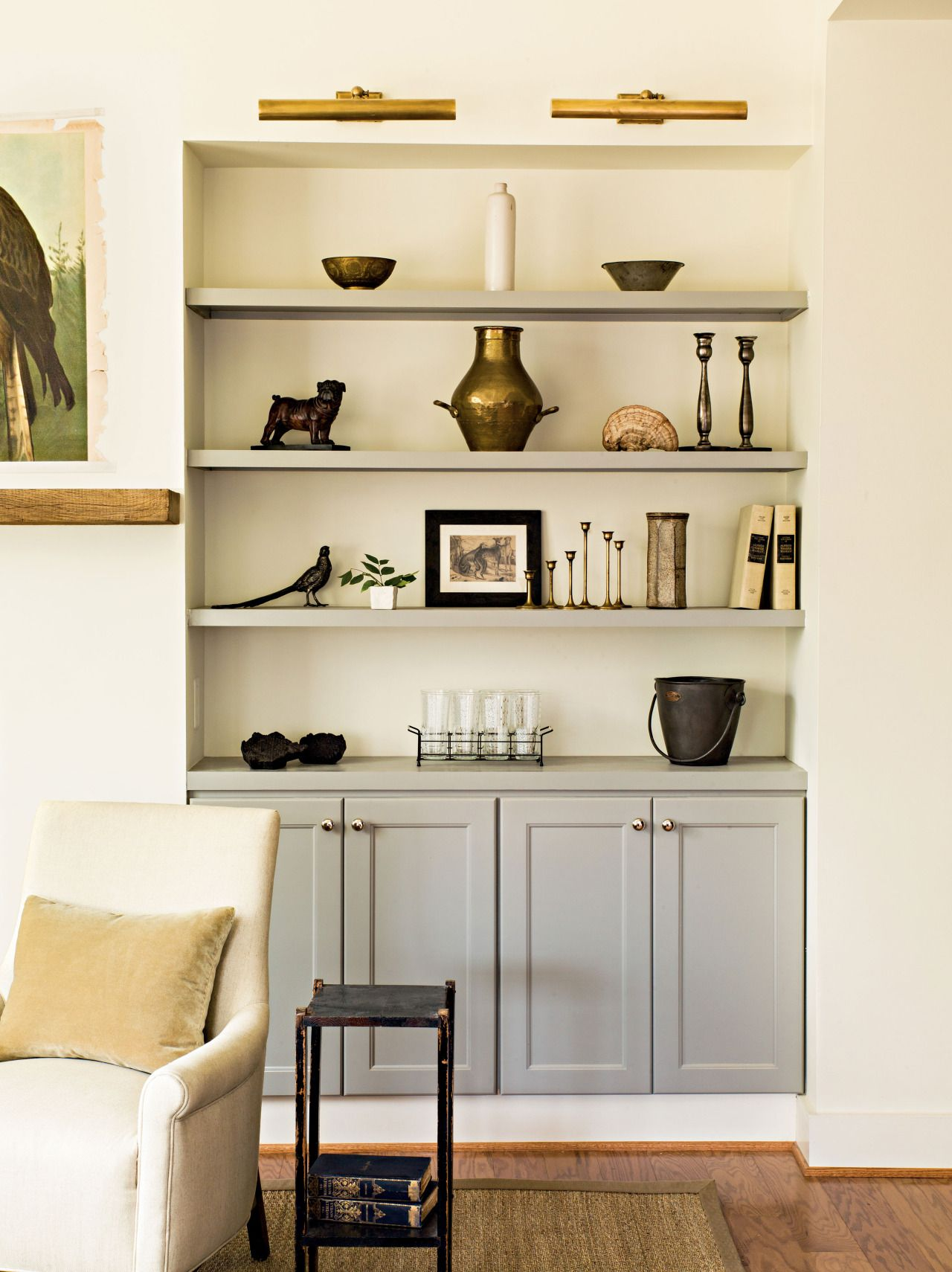 General lighting guidelines from interior lauren - Interior lighting design guidelines ...