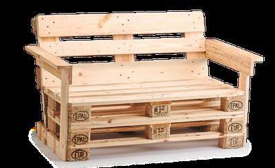 sehe dir das foto von handwerklein mit dem titel gartenm bel aus europaletten selber bauen mit. Black Bedroom Furniture Sets. Home Design Ideas