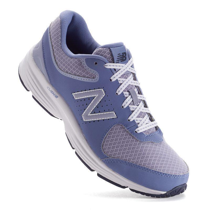 Balance 411 Women's Cush Walking Shoes