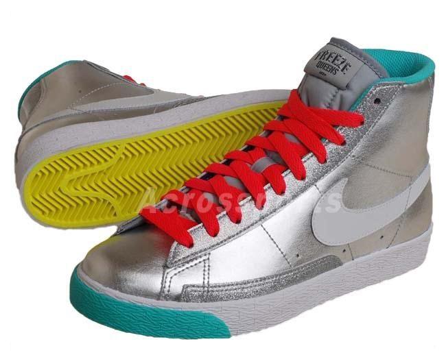 Nike Wmns Blazer High