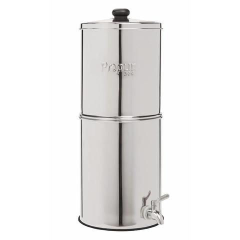 Propur 304 Nomad Gravity Fed Water Filtration System