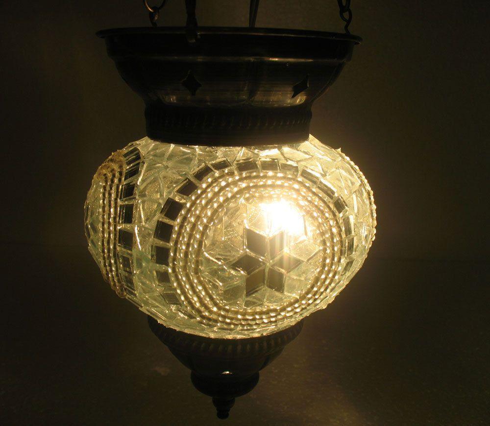Mosaik lampen for Mosaik lampe orientalisch
