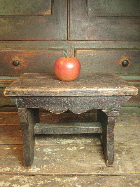 23+ Primitive farmhouse furniture ideas