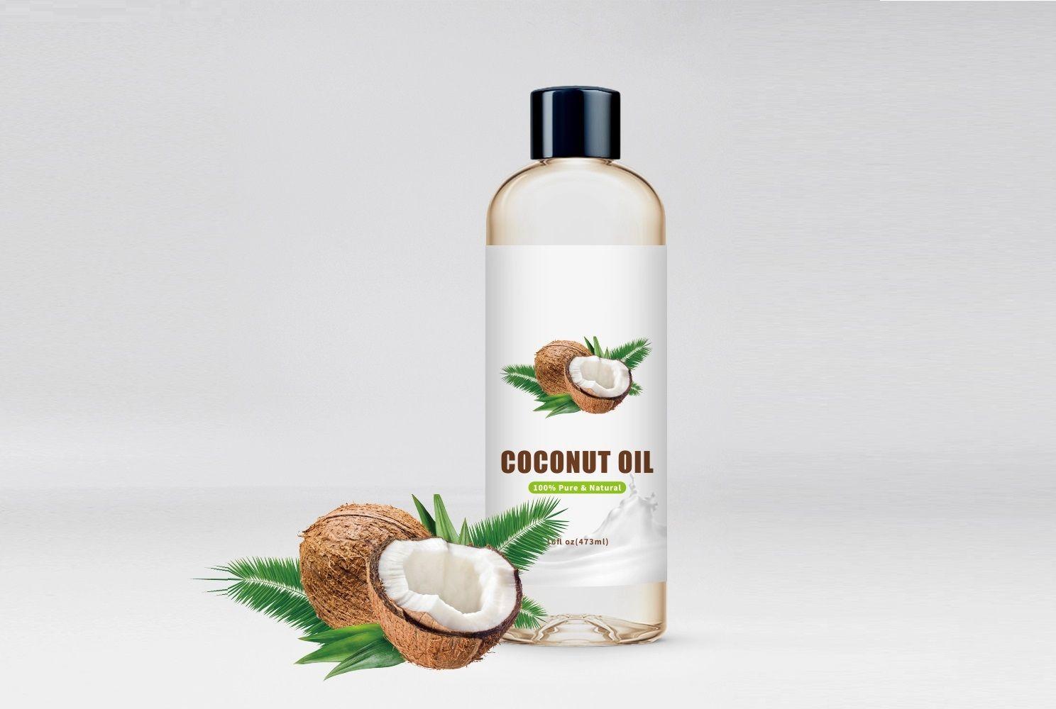 فوائد زيت جوز الهند العضوي الأصلي وأفضل أنواعه Oils Coconut Oil Coconut