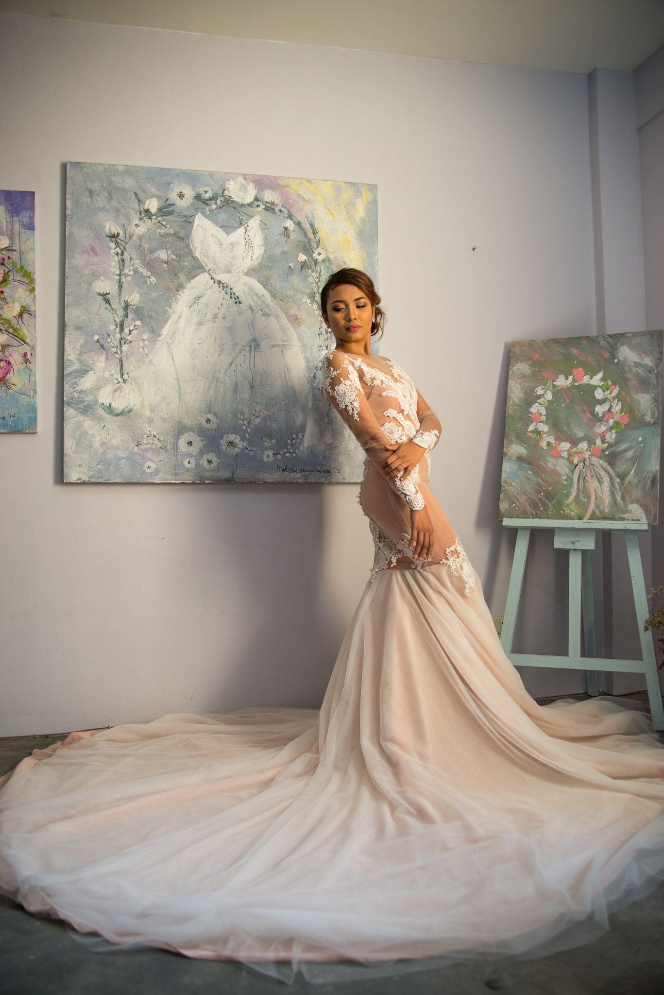 Ready to Wear RTW Manila wedding gown Philippines | RTW (Ready to ...