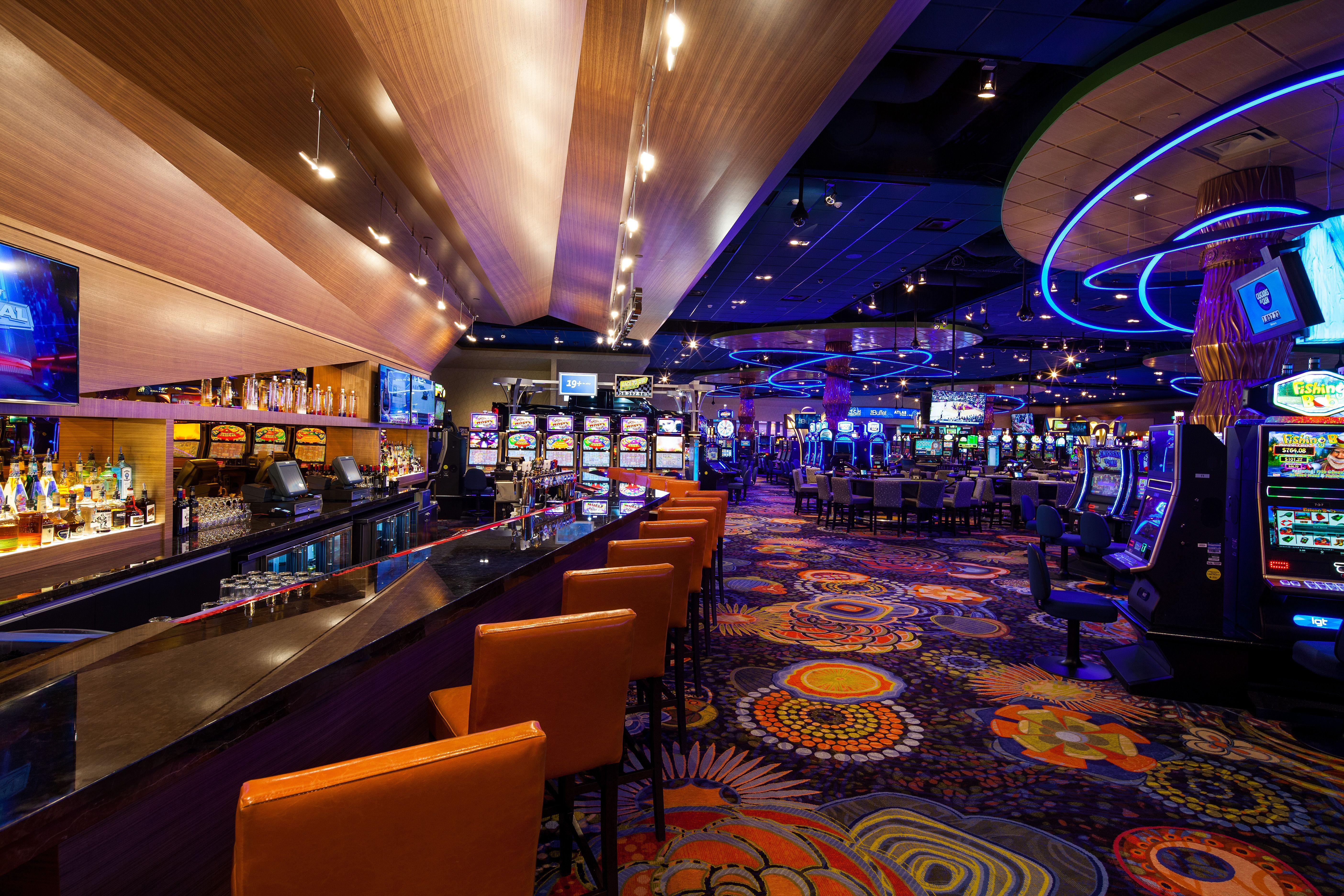 Cascades Casino Kamloops, Bc