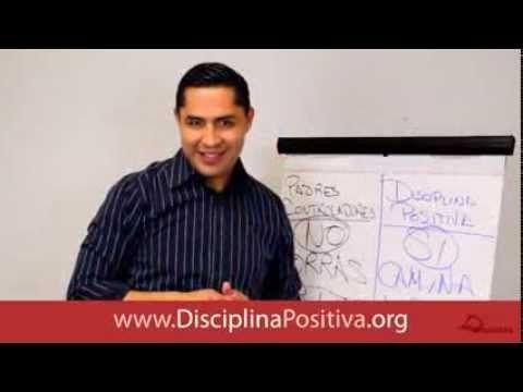 Un consejo fácil para no dañar la autoestima de tus hijos - Disciplina P...