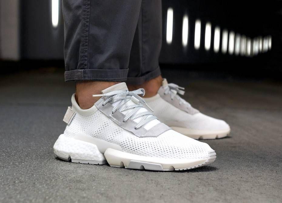 Adidas Pod S3 1 Mit Bildern Nike Schuhe Manner Asphaltgold
