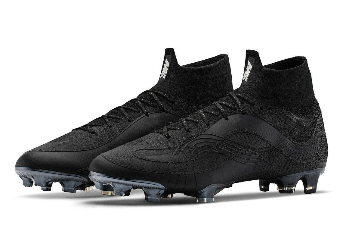 super popular a05bb 8a9cb Get a good look at the super-limited Nike What The Mercurial Anniversary.