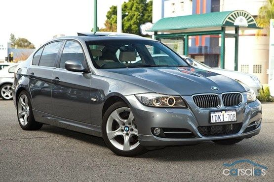 2010 Bmw 320i E90 Executive My10 Steptronic With Images Bmw