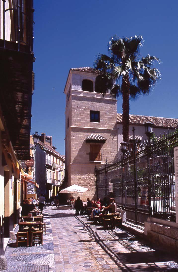 Costa del Sol y cultura. El museo Picasso de Málaga. Foto: © Comunicación y Turismo  http://revista.destinosur.com/contenidos57.php#costasol www.visitacostadelsol.com