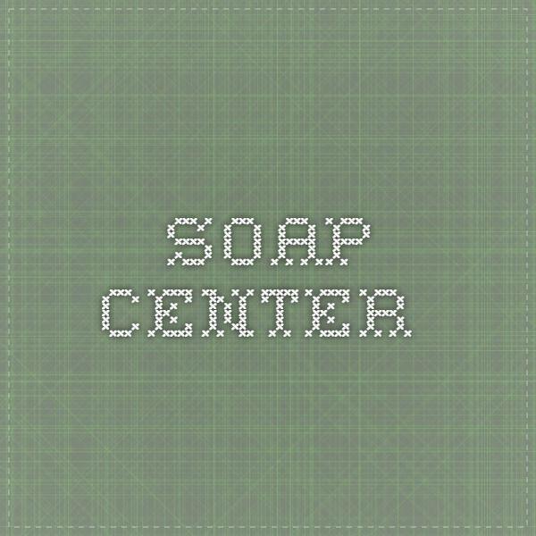 Soap Center