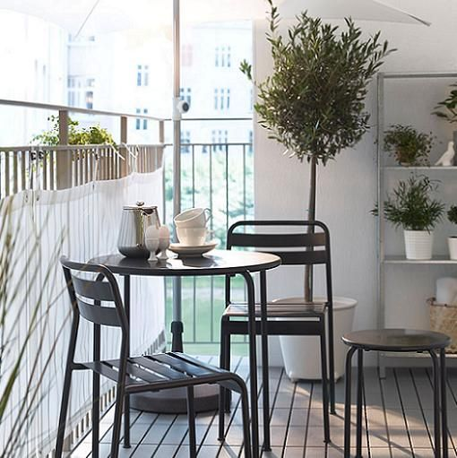 mesas de terraza ikea pinterest mesa de terraza ikea y terrazas. Black Bedroom Furniture Sets. Home Design Ideas