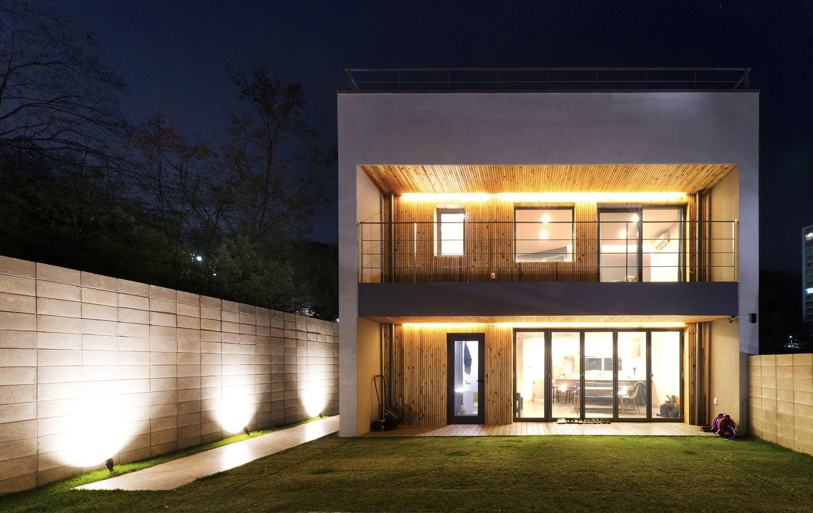 Of Chico Chica House Cho And Partners 11 # Muebles Lola Mora Bahia Blanca