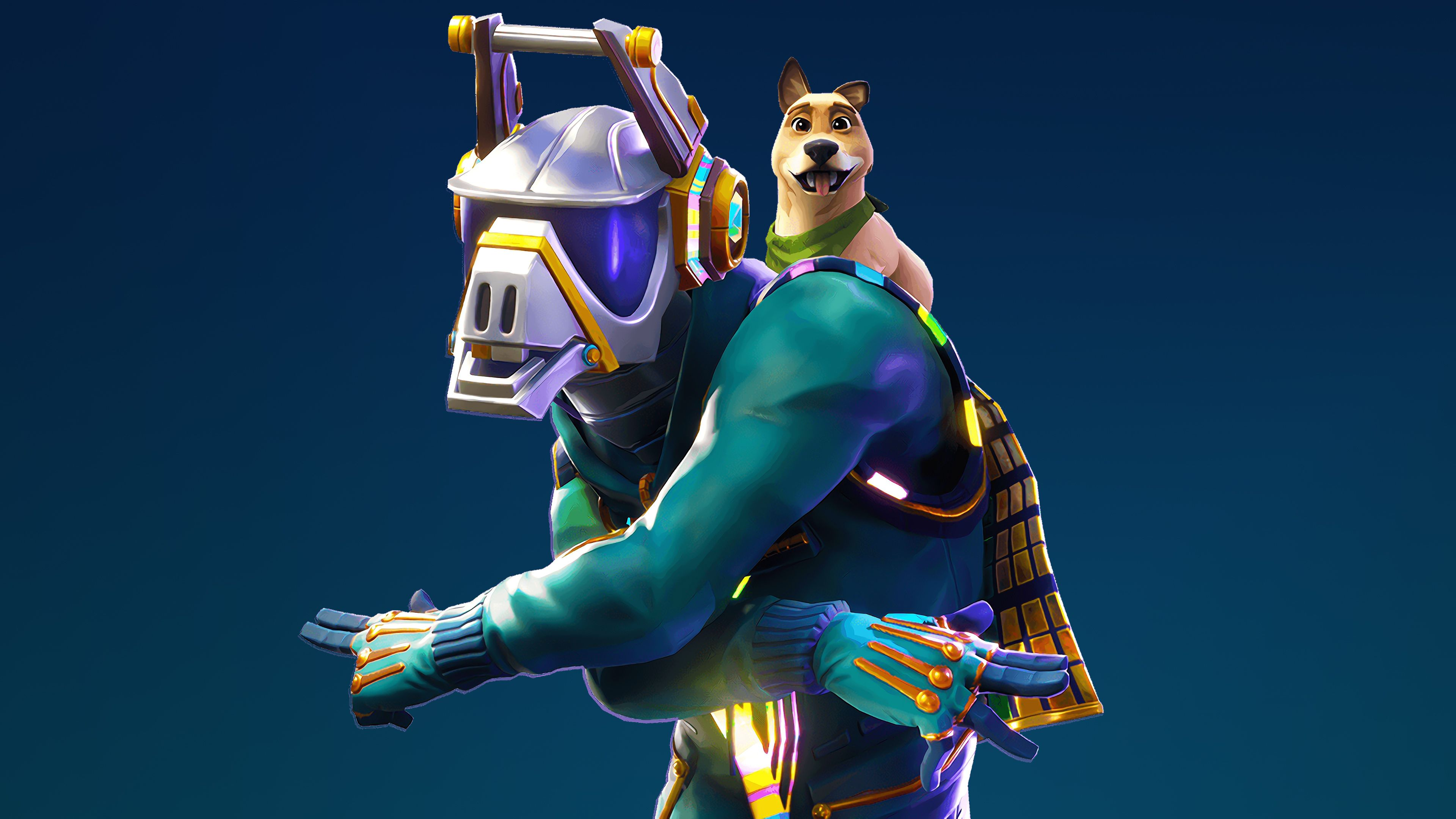 Dj Yonder Is The First Epic Skin You Get From The Season 6 Battle