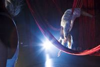 Circo Aereo Espresso, an amazing circus act from Finland
