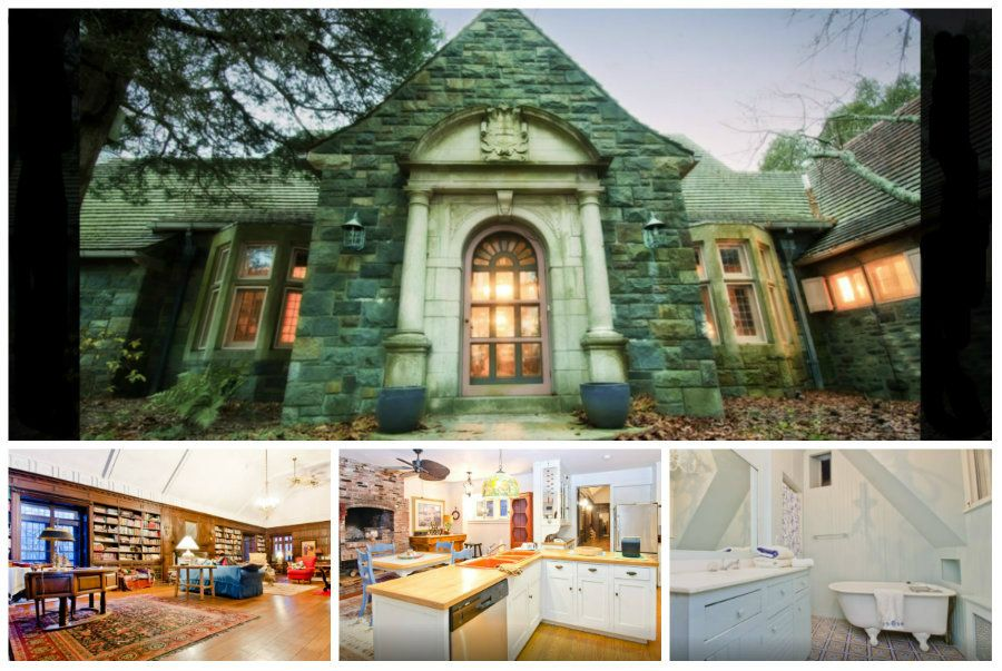 The 10 Coolest Rhode Island Vacation Rentals On Airbnb