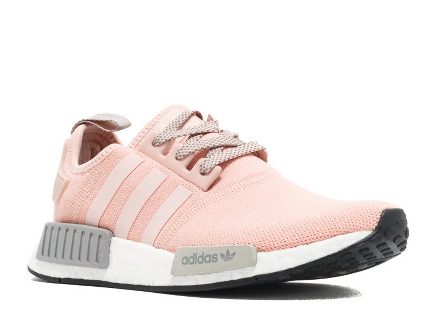 2e36d9ff958ce Adidas NMD R1 Womens Offspring BY3059 Vapour Pink Light Onix US 6 ...