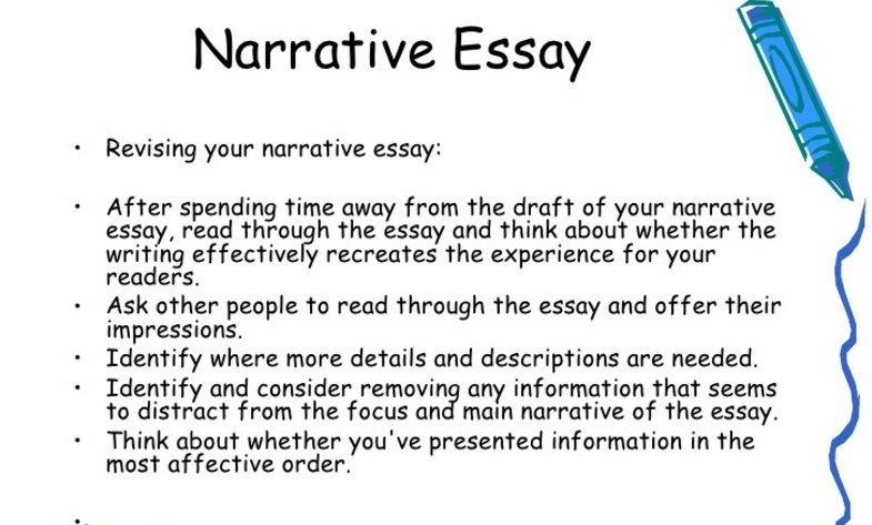 patient narratives essay Whilst the essay has not been able to enter the field in great depth it is a testament to the thick description provided by patient narratives that such a wealth of information can be generated form a relatively short piece of description.