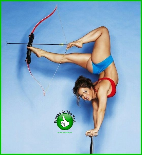 Arrow Girl  E  B  E D A Sexy Body Girls Models Bodyarts Flexible Asian Circus Babes Beauties Beautiful  E  D Provenasthebest