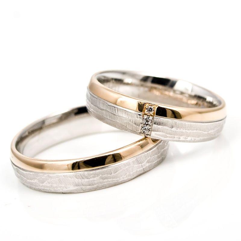 Anillos de boda – GO3792, 1.230,00 €