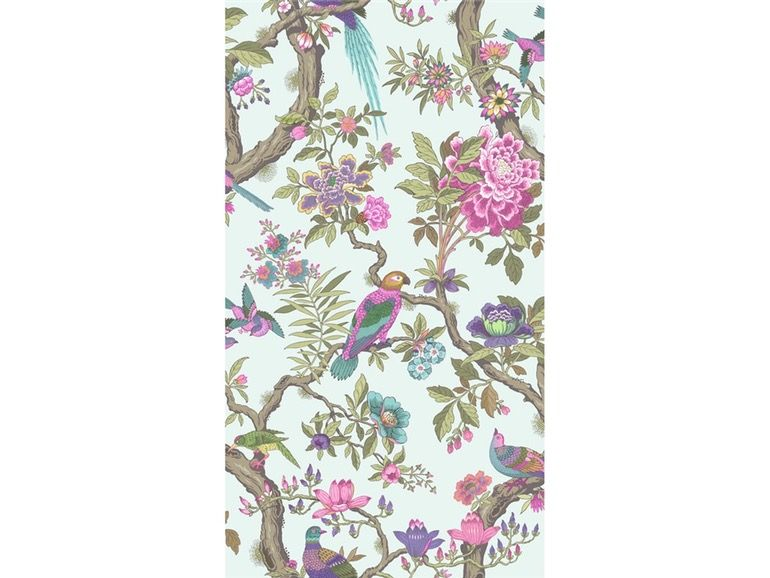 Cole Son Fontainebleau Rose 99 12051 Cs Pattern Wallpaper