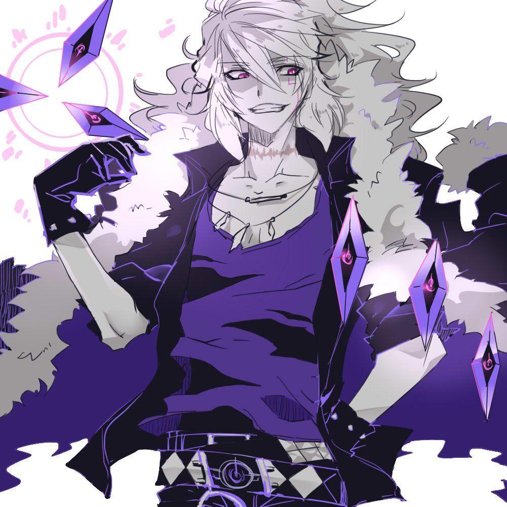 Marsh Mallow On Twitter Evil Anime Elsword Anime