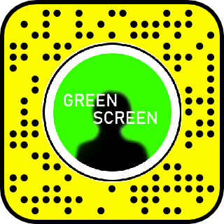 Green Screen Snapchat Lens Filter Background Filter Greenscreen Lenses Snapchat Greenscreen Photo Editing Photo Editing Apps