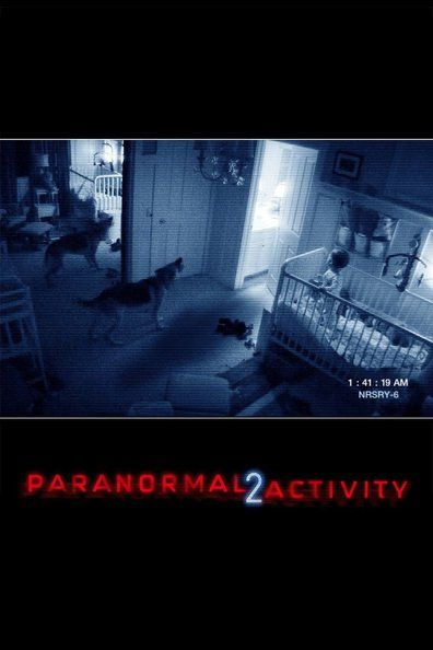 Regarder Un Film D'horreur En Streaming : regarder, d'horreur, streaming, Paranormal, Activity, (2010), Regarder