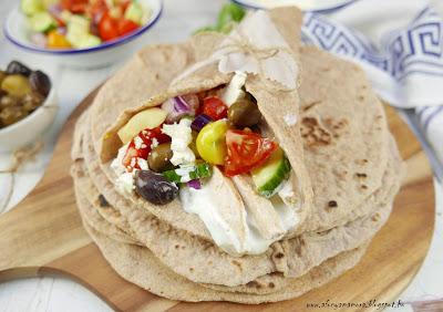 Az áfonya mámora - Ételek, Görög receptek, Görög