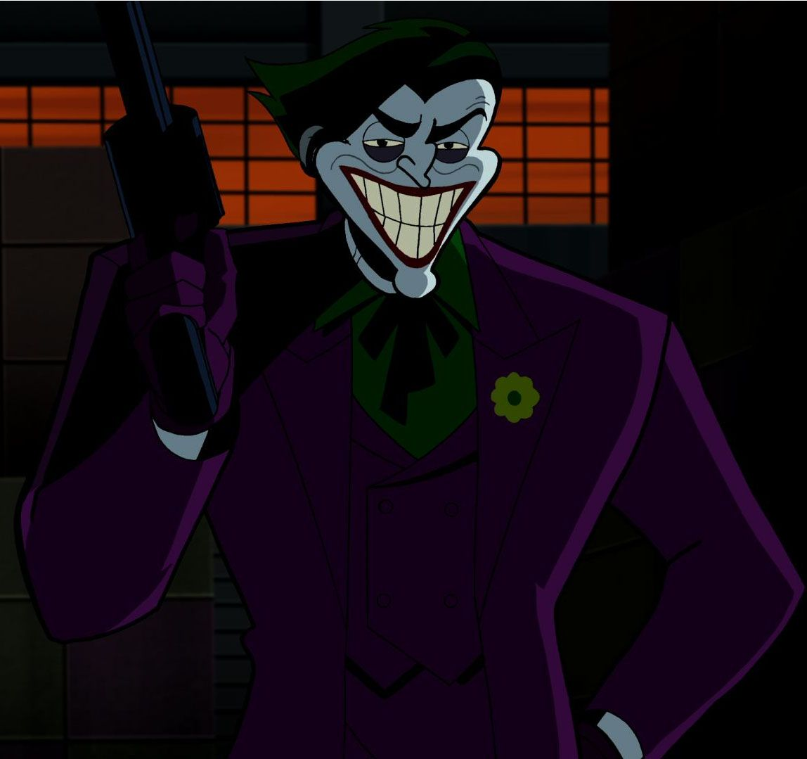 Joker Batman The Brave And The Bold Joker Brave And The Bold