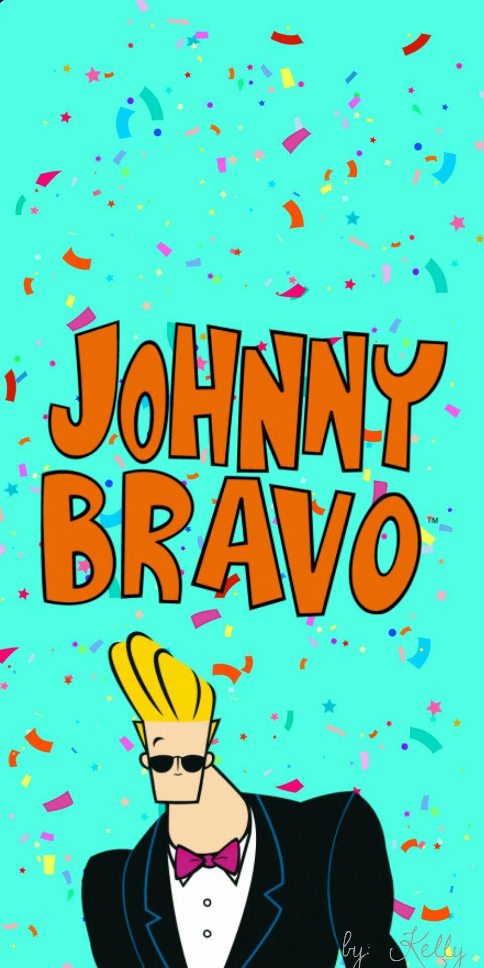 Johnny Bravo Johnny Bravo Cartoon Wallpaper Jhonny Bravo
