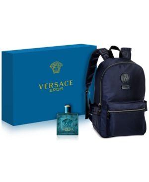 Versace Men s 2-Pc. Eros Gift Set  497567bd27b5e