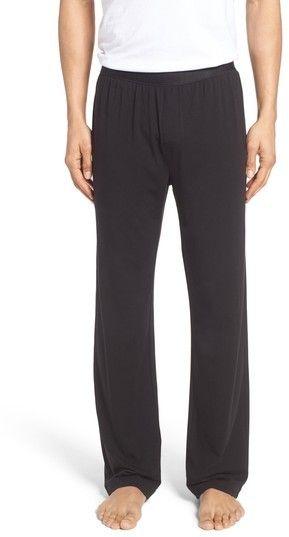 Nordstrom Men's Micromodal Blend Lounge Pants